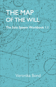 The Map of the Will, The Solo System Workbook 1.1