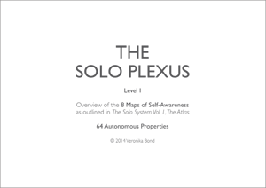 The Solo Plexus Level 1. Veronika Bond